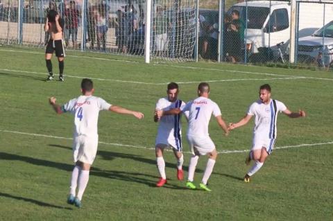 ArgolidaPortal.gr Κύπελλο Αργολίδας:Αργοναύτης-Ένωση Λέρνας 1-0
