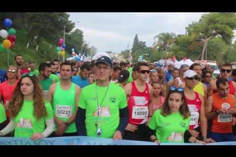 ArgolidaPortal.gr 2ος Παλαμήδειος Άθλος αγώνες 3 και 10 χλμ