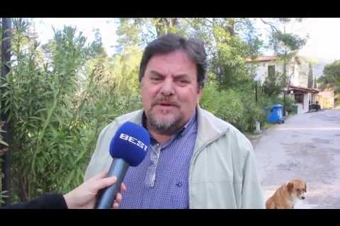 ArgolidaPortal.gr Μπήκε νύχτα με το αυτοκίνητο στον αρχαιολογικό χώρο της Επιδαύρου