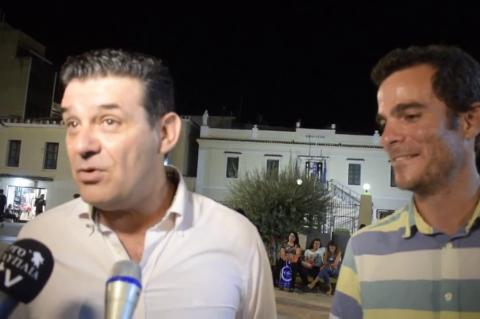 ArgolidaPortal.gr ΑΡΓΟΣ- ΠΡΩΤΗ ΛΕΥΚΗ ΝΥΧΤΑ