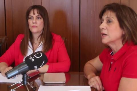 ArgolidaPortal.gr Ναύπλιο-Παναγιωτοπούλου:Ξεκινούν οι εμβολιασμοί για την Ιλαρά στην Αργολίδα