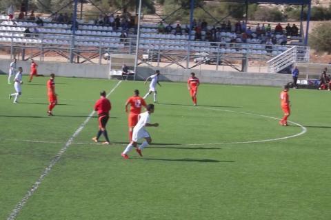 ArgolidaPortal.gr Αργοναύτης-ΠΑΟΚ Κουτσοποδίου 0-1 γκολ και το χαμένο πέναλτι