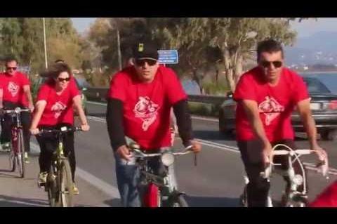 ArgolidaPortal.gr 'Αργος-ο πρώτος Μαραθώνιος Old Bike Run Αργολίδας 45χιλ.