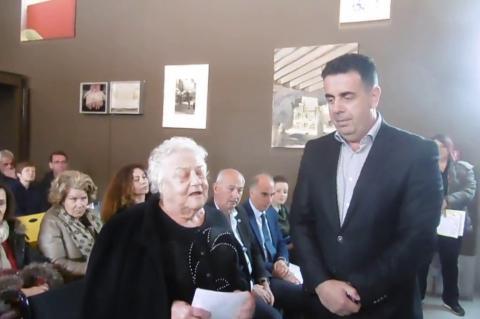 ArgolidaPortal.gr Κωστούρος απόδοση Κοινωνικού μερίσματος στα ΑμεΑ Αργολίδας Παλαμήδειος Άθλος 2017