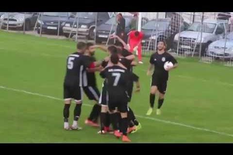 ArgolidaPortal.gr Ποδόσφαιρο-ΠΑΟΚ Κουτσοποδίου-ΕΝΩΣΗ Λέρνας  0-3 Φάσεις και γκολ