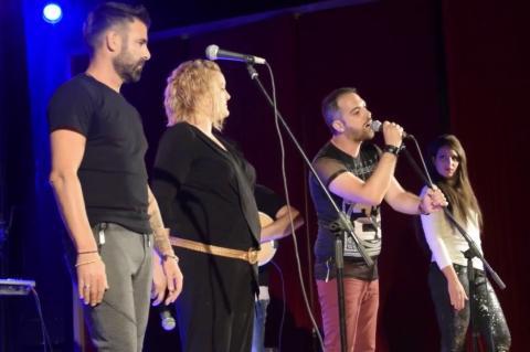 ArgolidaPortal.gr Άργος- Τραγούδησαν για την Ειρήνη Κουγιά- Φιλανθρωπική εκδήλωση της ΚΕΔΑΜ