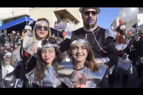 ArgolidaPortal.gr Άργος - Αργείτικο Καρναβάλι 2019