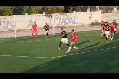 ArgolidaPortal.gr Πανναυπλιακός-ΠΑΟΚ Κουτσοποδίου 0-4