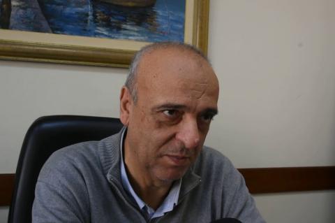 ArgolidaPortal.gr Ναύπλιο-Ο Ραφαήλ Μπαρού  για τη διάθεση τροφίμων του Εργατικού  Κέντρου