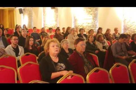 ArgolidaPortal.gr Ημερίδα στο Άργος-Το λεμφοίδημα και η αντιμετώπιση του μετά από μαστεκτομή