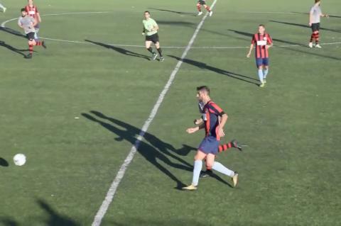 ArgolidaPortal.gr Κύπελλο Αργολίδας Αχιλλέας Πουλακίδας - Σπέτσες 1-0