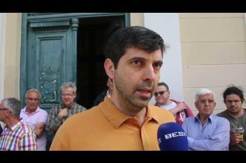 ArgolidaPortal.gr Ναύπλιο-Πλειστηριασμοί stop στην πράξη-Κίνηση κατά των πλειστηριασμών