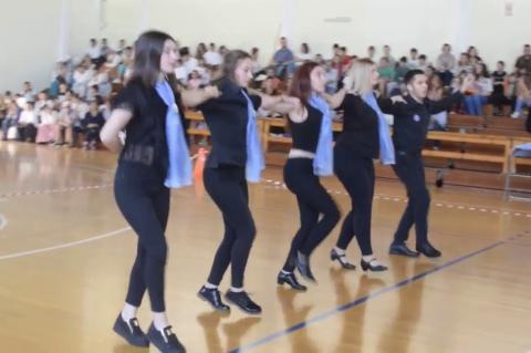 ArgolidaPortal.gr Αργολίδα - 2ο Μαθητικό Φεστιβάλ Χορού στο Ναύπλιο