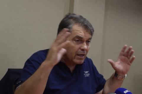 ArgolidaPortal.gr Άργος - Δήμαρχος Δ.Καμπόσος για παραβατικότητα των Ρομά στη Νέα Κίο