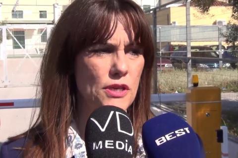 ArgolidaPortal.gr Ελ.Παναγιωτοπούλου για τον εμβολιασμό κρατουμένων στις φυλακές Ναυπλίου &Τίρυνθας
