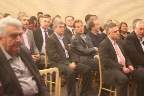 ArgolidaPortal.gr Παρουσίαση του Επιμελητηριακού Συνδυασμού «Συνεργασία Ανάπτυξη» Φώτης Δαμούλος