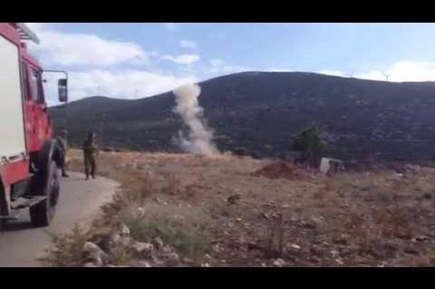 ArgolidaPortal.gr Ναύπλιο:Βρέθηκε χειροβομβίδα σε αυλή σπιτιού στο Αραχναίο