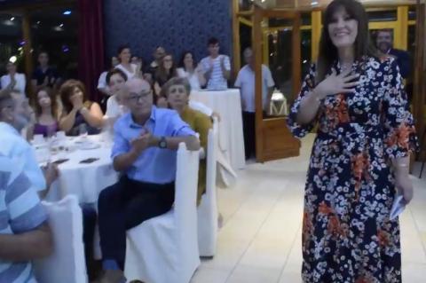 ArgolidaPortal.gr Αργολίδα-Προεκλογική ομιλία της Ελένης Παναγιωτοπούλου στο Κεφαλάρι