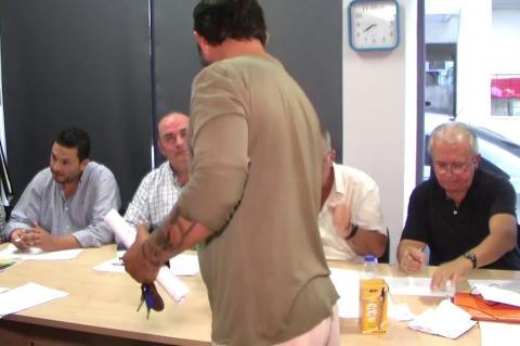 ArgolidaPortal.gr ΕΠΣ Αργολίδας:Κλήρωση πρωταθλήματος της Α1 και Κυπέλλου