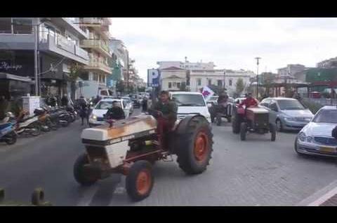 ArgolidaPortal.gr Άργος-Απεργιακή κινητοποίηση από το ΠΑΜΕ 14122017