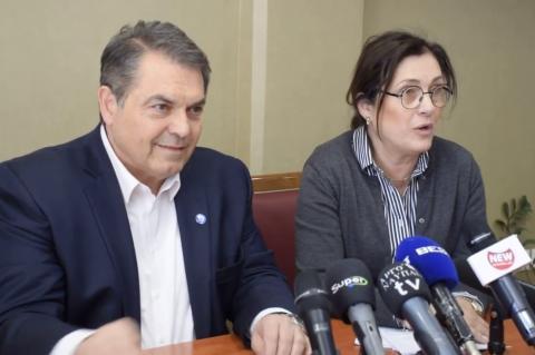 ArgolidaPortal.gr 'Αργος - Δήμαρχος Δ. Καμπόσος υπογραφή σύμβασης διαχείρισης απορριμμάτων