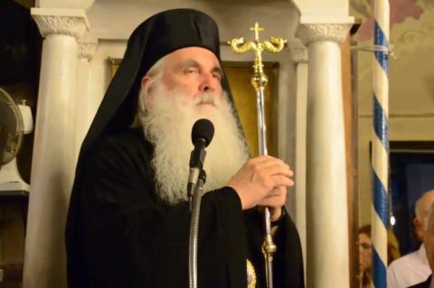 ArgolidaPortal.gr Η Νέα Κίος γιορτάζει τη Θεομάνα-Οδηγήτρια