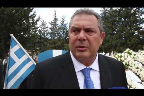 ArgolidaPortal.gr ΑΡΓΟΛΙΔΑ ΔΙΔΥΜΑ-ΔΗΛΩΣΗ ΤΟΥ ΥΕΘΑ ΠΑΝΟΥ ΚΑΜΜΕΝΟΥ-Κηδεία Μπροδήμα