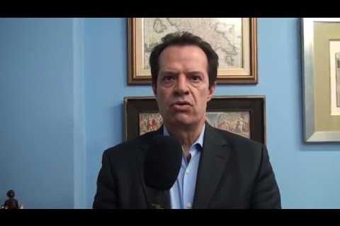 Δήλωση Γιώργου Δέδε για τις απαλλοτριώσεις της Περιφέρειας Πελοποννήσου