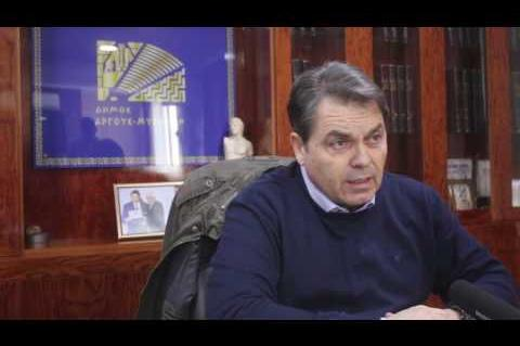 ArgolidaPortal.gr Καμπόσος:Δημιουργία δημοτικού κοιμητηρίου και ένα μεγάλο πάρκο στο Άργος