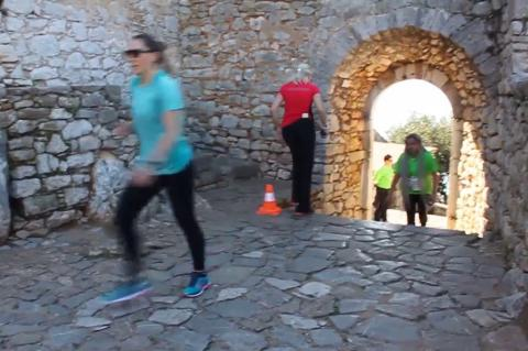 ArgolidaPortal.gr Παλαμήδειος Άθλος 2017-Ανάβαση από τα 999 Σκαλοπάτια