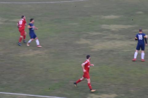 ArgolidaPortal.gr Γ Εθνική - Ναύπλιο 2017 - ΑΟ Διαβολιτσίου 1-0