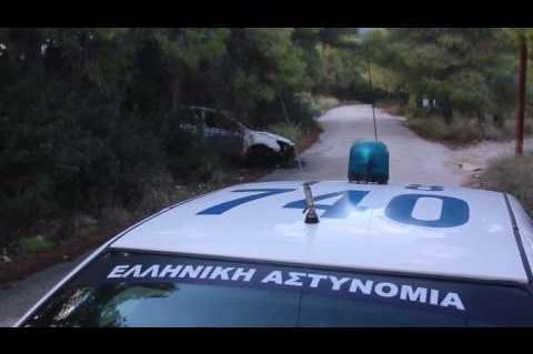ArgolidaPortal.gr Κορινθία-Ληστεία σε τράπεζα Αγ.Θεοδώρους