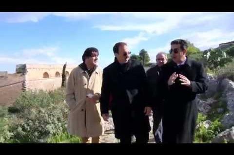 ArgolidaPortal.gr O Αλεχάντρο Κάστρο Εσπίν στο Ναύπλιο