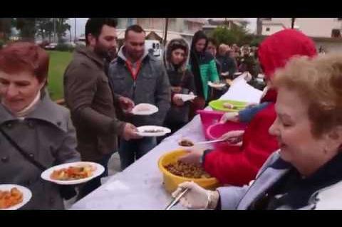 ArgolidaPortal.gr ΑΡΓΟΛΙΔΑ-ΚΟΥΛΟΥΜΑ ΣΤΗ ΝΕΑ ΚΙΟ  2018