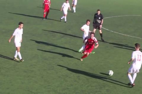 ArgolidaPortal.gr Ποδόσφαιρο Νέοι ΕΠΣ Αργολίδας- ΕΠΣ Κορινθίας 3-2