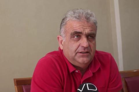ArgolidaPortal.gr Γκαβούνος:θα γίνουν στειρώσεις αδέσποτων στο Άργος