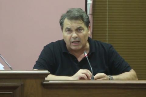 ArgolidaPortal.gr Άργος-Δήμαρχος Δ. Καμπόσος για  κατάργηση ΕΦΚΑ- Δημοτικό Συμβούλιο