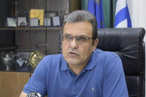 ArgolidaPortal.gr Φώτης Δαμούλος ημερίδα «Προστασία Προσωπικών Δεδομένων» Επιμελητήριο Αργολίδας