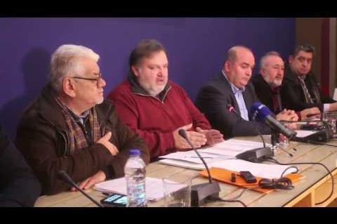 ArgolidaPortal.gr Ναύπλιο-Συνέντευξη του Αντιπεριφερειάρχη Αργολίδας Τ.Χειβιδόπουλου