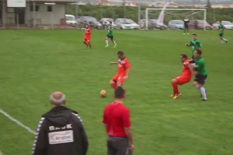 ArgolidaPortal.gr  Κύπελλο Αργολίδας// ΠΑΟΚ Κουτσοποδίου-Αριστέας 3-0
