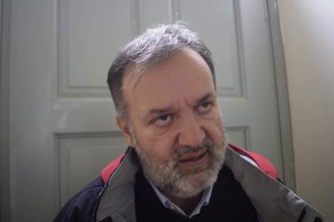 ArgolidaPortal.gr Χειβιδόπουλος: Πιστεύω ότι δεν θα κινδυνέψει η μεταφορά των μαθητών