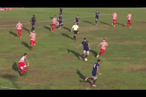 ArgolidaPortal.gr ΝΑΥΠΛΙΟ 2017 - ΠΑΝΝΑΥΠΛΙΑΚΟΣ 1-0