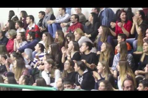 ArgolidaPortal.gr ΑΡΓΟΣ-Eurovolley U19M: Ελλάδα - Ισραήλ 1-3