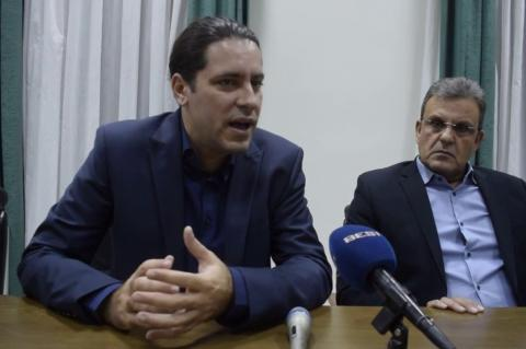 ArgolidaPortal.gr Άργος - Επιμελητήριο Αργολίδας Φώτης Κουρμούσης Εξωδικαστικός Μηχανισμός