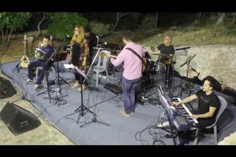 ArgolidaPortal.gr Εκδήλωση στην Αρχαία Μιδέα -Δήμος Ναυπλιέων 24082016