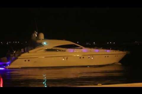 ArgolidaPortal.gr ΝΑΥΠΛΙΟ-Σκάφος προσάραξε στο Μπούρτζι