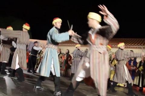 ArgolidaPortal.gr Κουτσοπόδι - Χοροί από το Λύκειο Ελληνίδων Περιφερειακό Τμήμα Κουτσοποδίου
