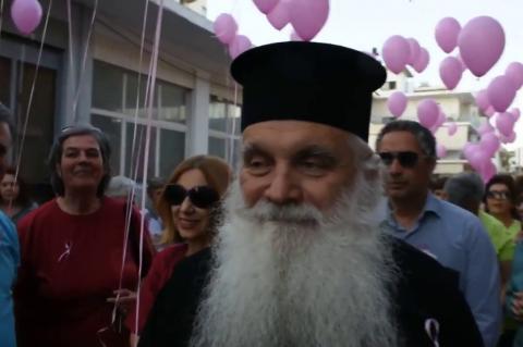 ArgolidaPortal. Άργος- «Η ΑΛΛΗΛΕΓΓΥΗ» διοργάνωσε για 8η χρονιά το «περπάτημα για τη ζωή»