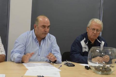ArgolidaPortal.gr ΕΠΣ Αργολίδας: Κλήρωση  Κυπέλλου