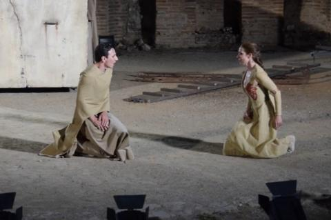 ArgolidaPortal.gr  Στο Αρχαίο Θέατρο Άργους η «Αντιγόνη» του Σοφοκλή